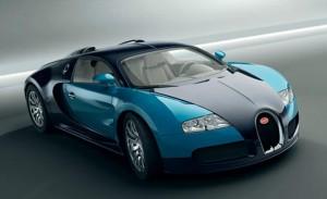 Bugatti Veyron: Fastest car on earth