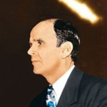 William Branham : man who saw the future