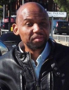 FEMI OWOEYE: Editor-in-chief, Motoring World International